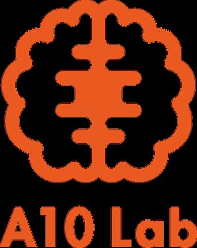 A10 Lab Inc. Logo