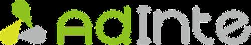 AdInte co.,ltd. Logo