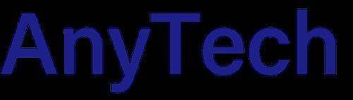 AnyTech Co., Ltd. Logo