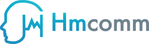 Hmcomm Inc. Logo