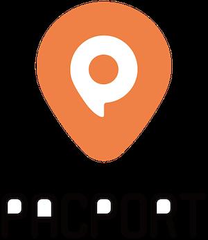PacPort Corp. Logo