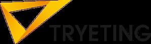 TRYETING Inc. Logo