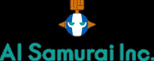 AI Samurai Inc. Logo