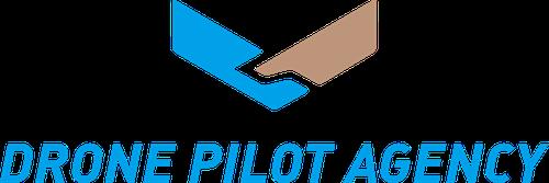 DRONE PILOT AGENCY INC. Logo
