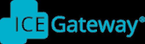 ICE-Gateway GmbH Logo