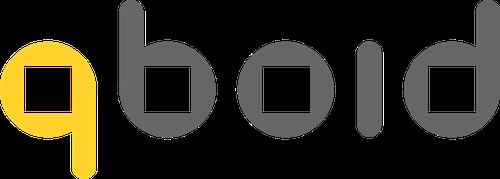 QBOID Inc. Logo