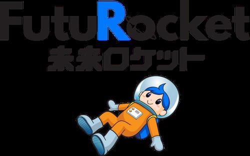 FutuRocket Co. Logo