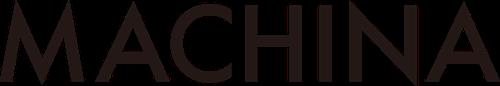 MACHINA Inc. Logo