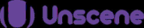 Unscene inc Logo