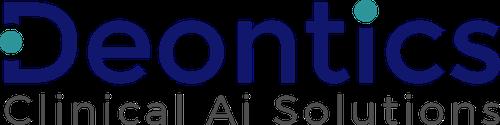 Deontics Logo