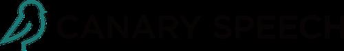 Canary Speech Logo