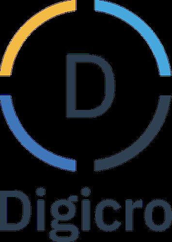 Digicro Pte Ltd Logo