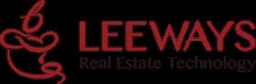 Leeways inc. Logo