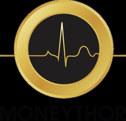 Moneythor Pte. Ltd. Logo