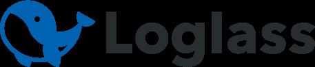 Loglass Logo