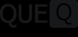 Queue Q Logo
