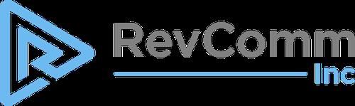 RevComm Inc. Logo