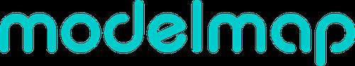 Modelmap Co. Logo