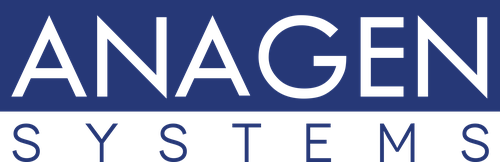 Anagen Systems Logo