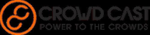 Crowd Cast Logo
