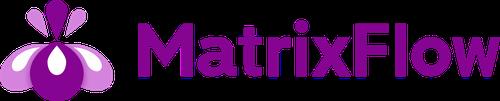 MatrixFlow Logo