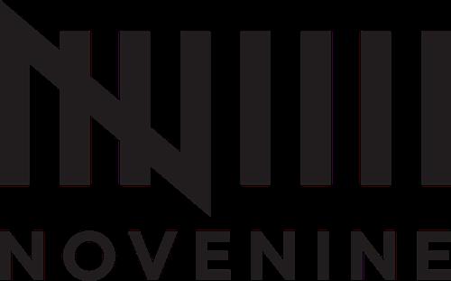 Novenine Logo