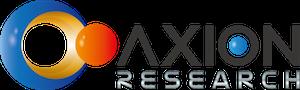 AXION RESEARCH INC. Logo