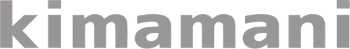 kimamani, inc. Logo