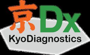 KyoDiagnostics Logo