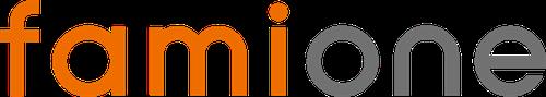 FamiOne, Inc. Logo
