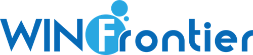 WINFrontier Co,.Ltd. Logo