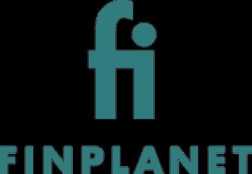 FINPLANET, Inc. Logo