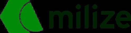 MILIZE Inc. Logo