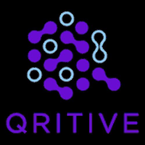 Qritive Pte. Ltd. Logo