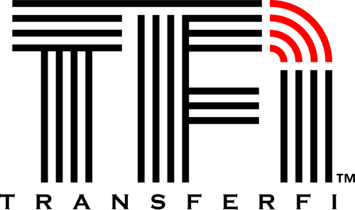 TransferFi Pte. Ltd. Logo