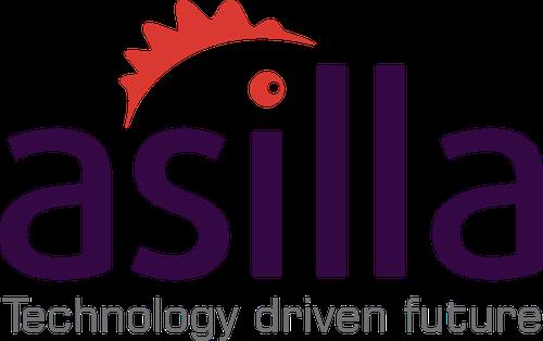 Asilla, Inc. Logo