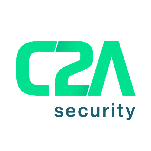 C2A Security ltd. Logo