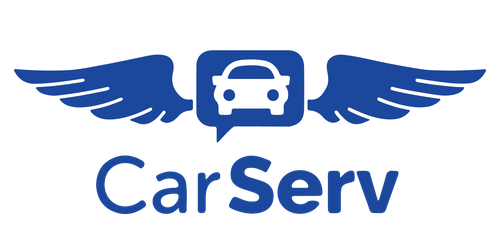 CarServ, Inc. Logo