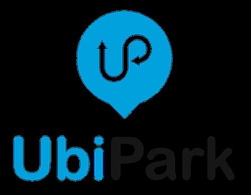 Ubipark Pty Ltd. Logo
