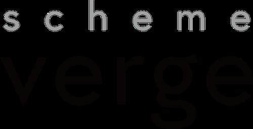 scheme verge, Inc. Logo