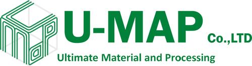 U-MaP Co., Ltd. Logo