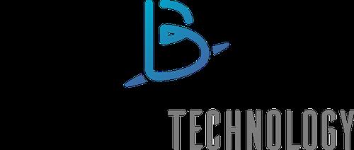 Lightblue Technology Inc. Logo