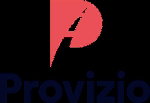 Provizio Ltd. Logo