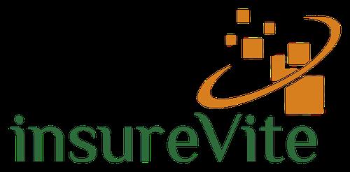 InsureVite Pte Logo