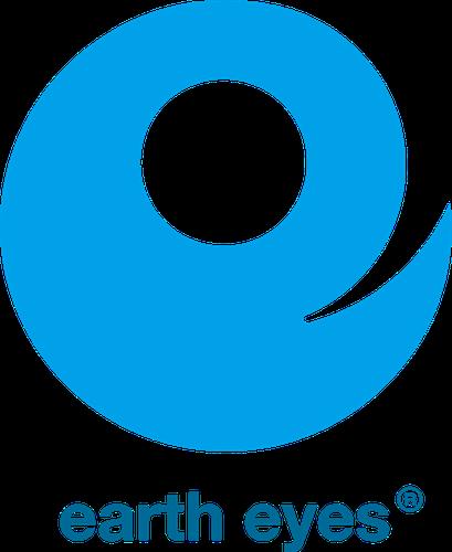 earth eyes Co., Ltd. Logo