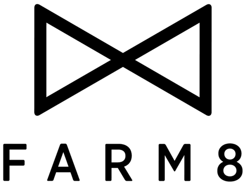 FARM8 Co. Ltd. Logo