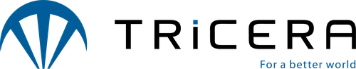 TRiCERA, Inc. Logo
