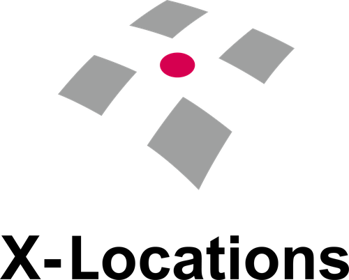 X-Locations Inc. Logo