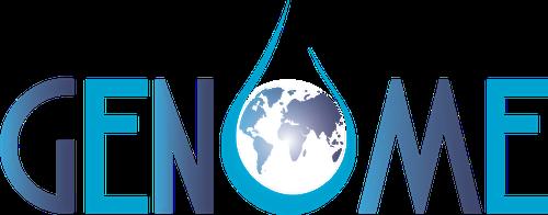 Genome Functional Food Company Logo