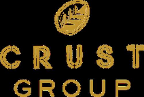 CRUST Group Pte Ltd. Logo